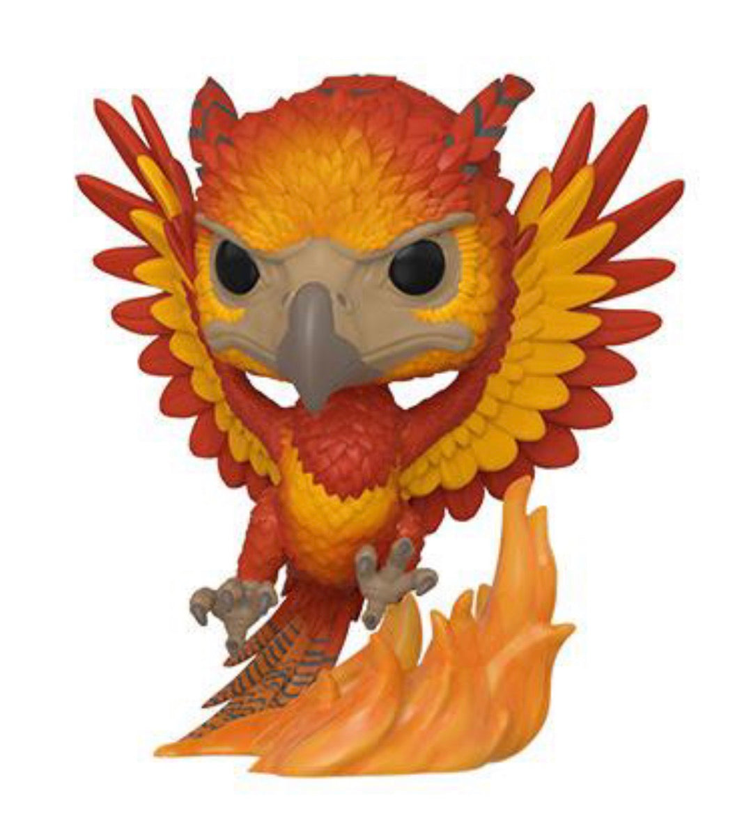 HARRY POTTER FUNKO POP! FAWKES (PRE-ORDER)
