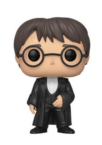 HARRY POTTER FUNKO POP! HARRY POTTER (YULE BALL) (PRE-ORDER)
