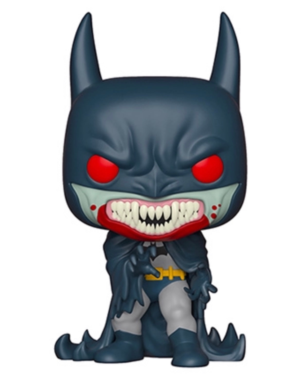 BATMAN FUNKO POP! RED RAIN BATMAN (PRE-ORDER)