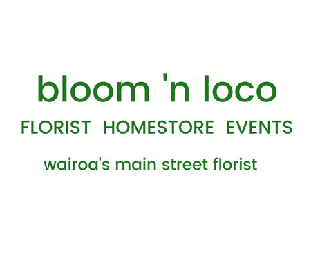 bloom 'n loco