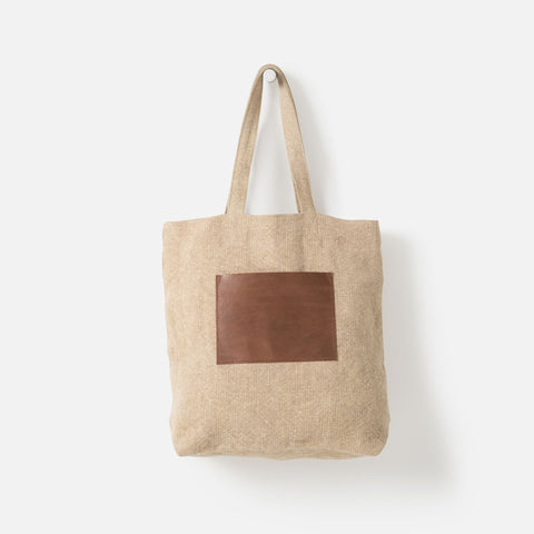 byron carry all tote bag