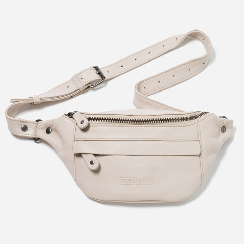bailey hip bag from stitch and hide