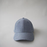 denim cotton cap by Sophie