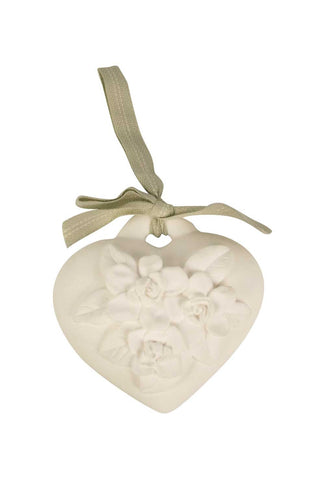 scented heart orange blossom