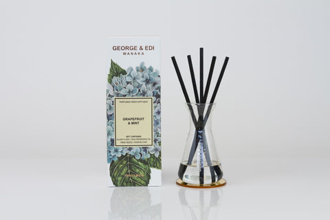 Reed Diffuser Sets by George & Edi