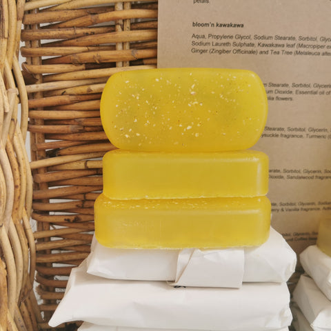 maxi 200gm soap block by the potion room