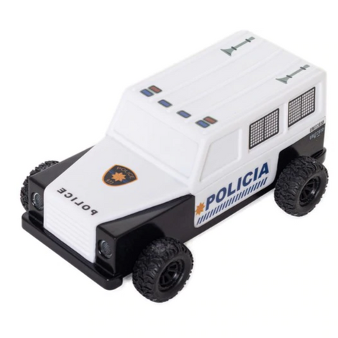 police car night light