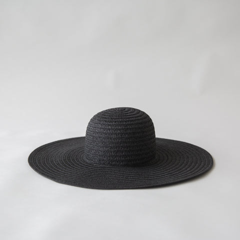 so shady extra black hat by Sophie