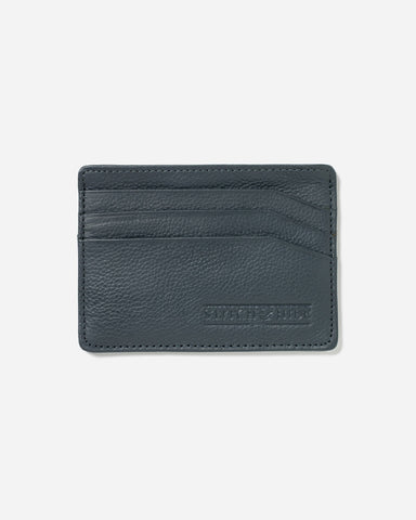 leather cardholder from stitch and hide