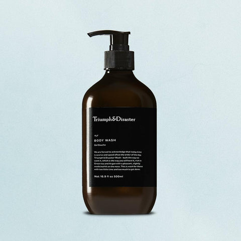 Body Wash by Triumph & Disaster