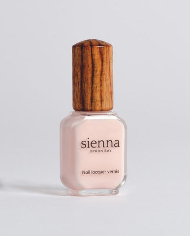 sienna peace nail polish