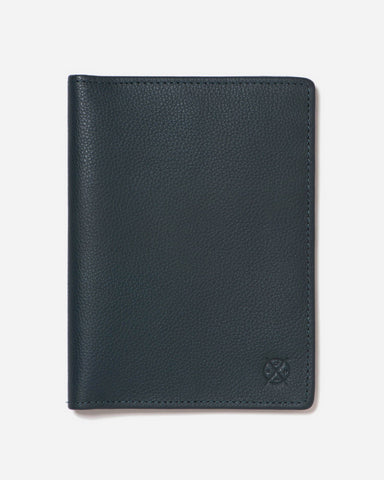 atlas passport holder from stitch and hide