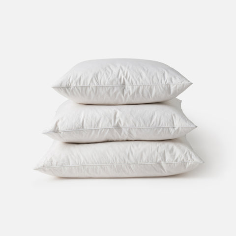 feather and down cushion inner