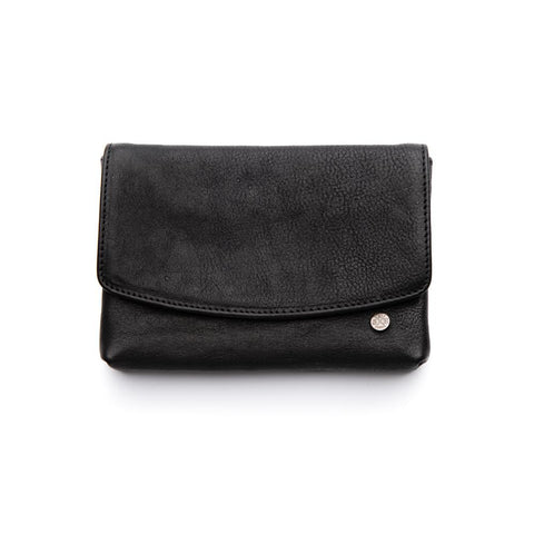 bronte leather pouch from stitch and hide
