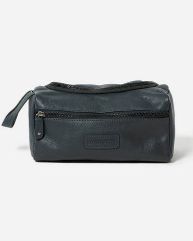 jett toiletry bag from stitch and hide