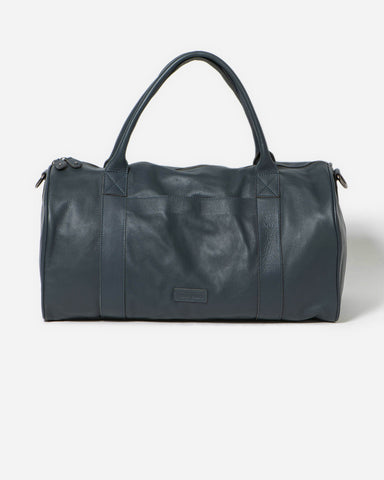 globetrotter bag from stitch and hide