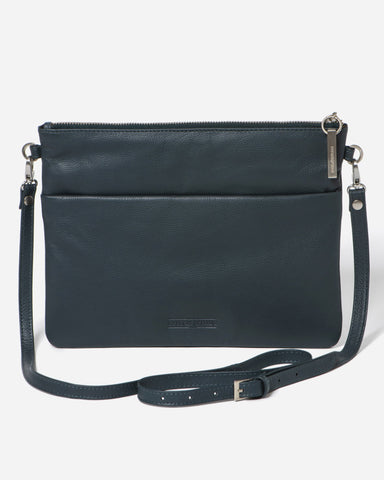 juliette clutch by stitch and hide
