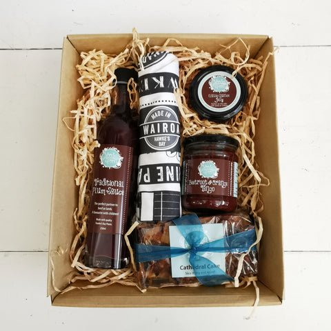 foodie gift pack - $95