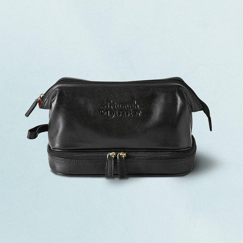 Olive the Dopp toiletries bag from Triumph & Disaster