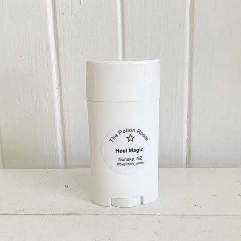 locally made heel balm