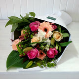 pop of colour bouquet
