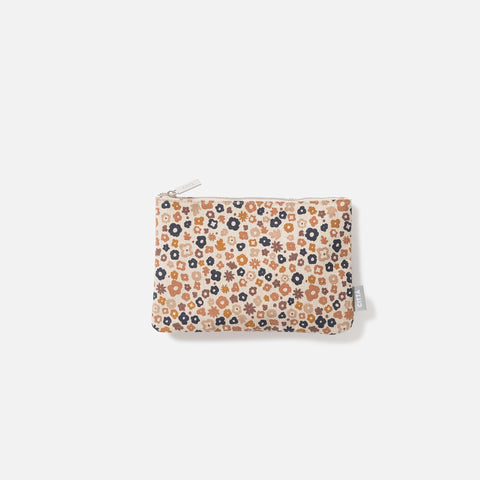 daisy flat purse