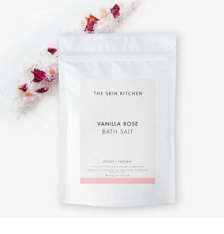 bath salts by The Skin Kitchen