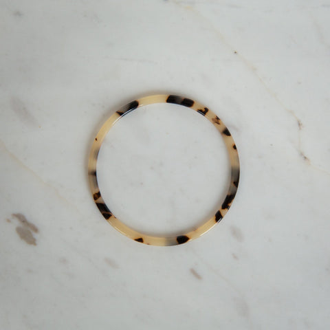tort bangle by Sophie