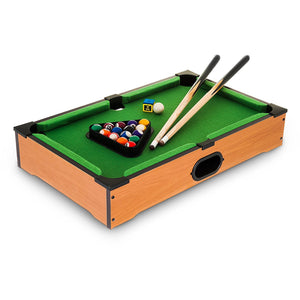 Table Top Snooker