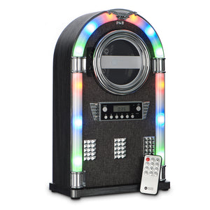 Jukebox Entertainment Centre With Bluetooth