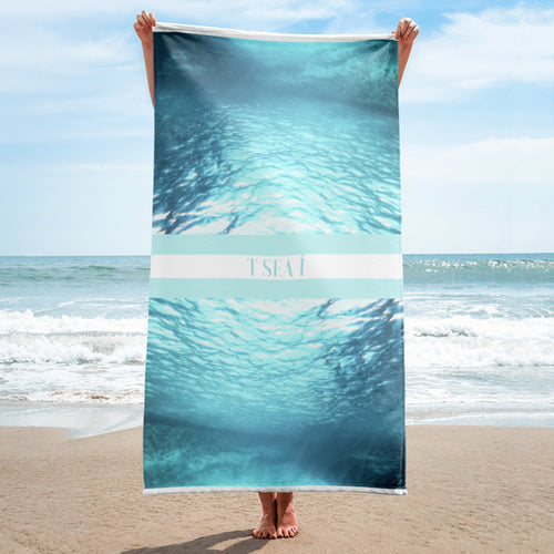 Submerged - Towel