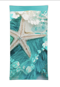 Sea Star Face Mask