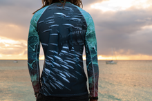 Baracuda Men's Rash Guard