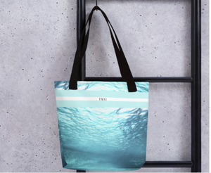 Submerged - Tote bag