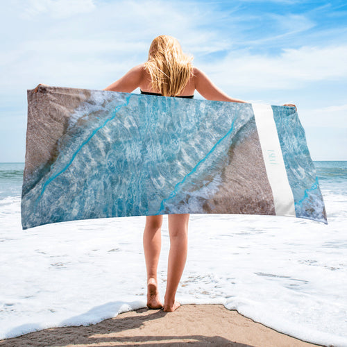 Wave on it - Towel