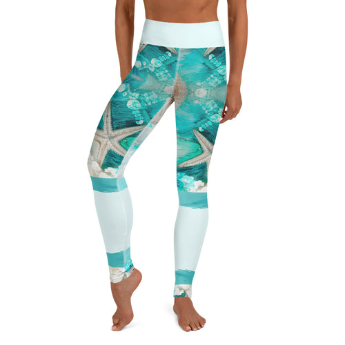 Sea Star Underwater / Sports  Leggings