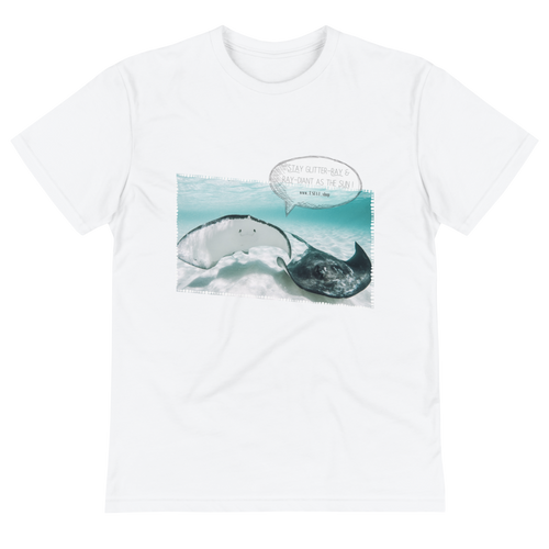 Ray-diant - Eco - Sustainable T-Shirt
