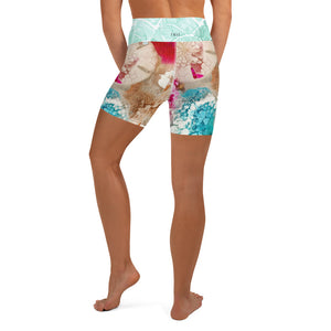 Shellabrating the Sea - Sport & Underwater Shorts