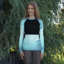 Submerged - Women's Rash Guard