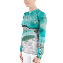 Sea Star - Women's Rash Guard