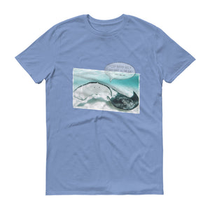 Ray-diant - Short-Sleeve T-Shirt