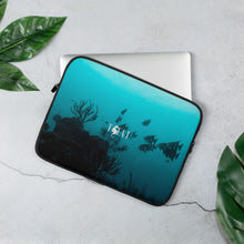 Under the Sea - Laptop Sleeve