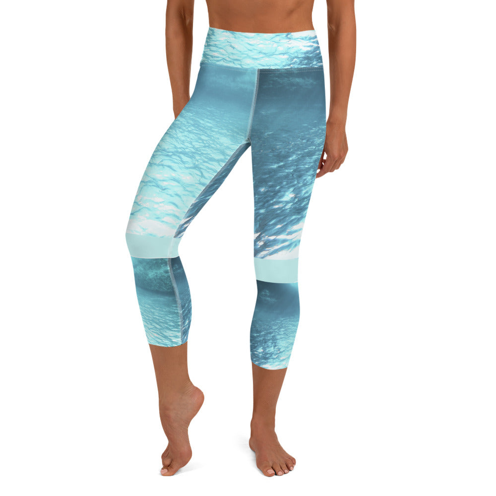 Submerged -  sport & underwater Leggings