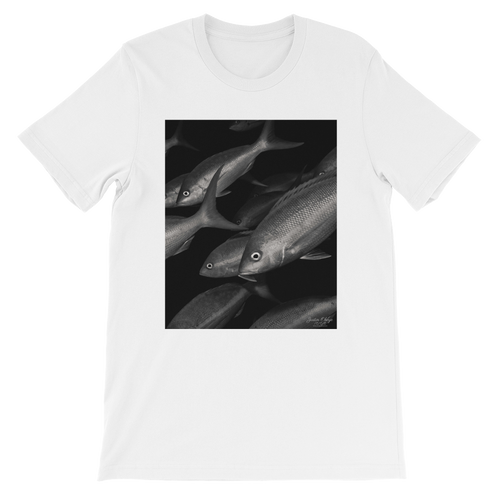 Snapper Short-Sleeve Unisex T-Shirt