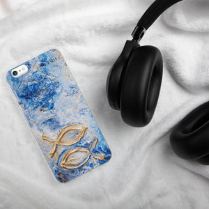 Vessel of the Fish- iPhone Case