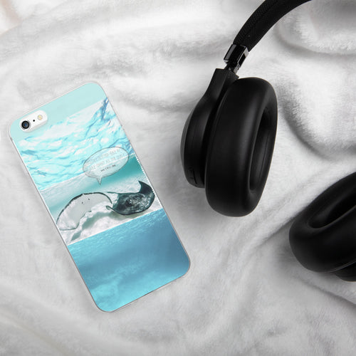 Ray-diant - iPhone Case