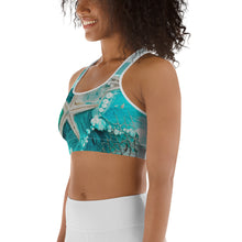 Sea Star Underwater/ Sports bra