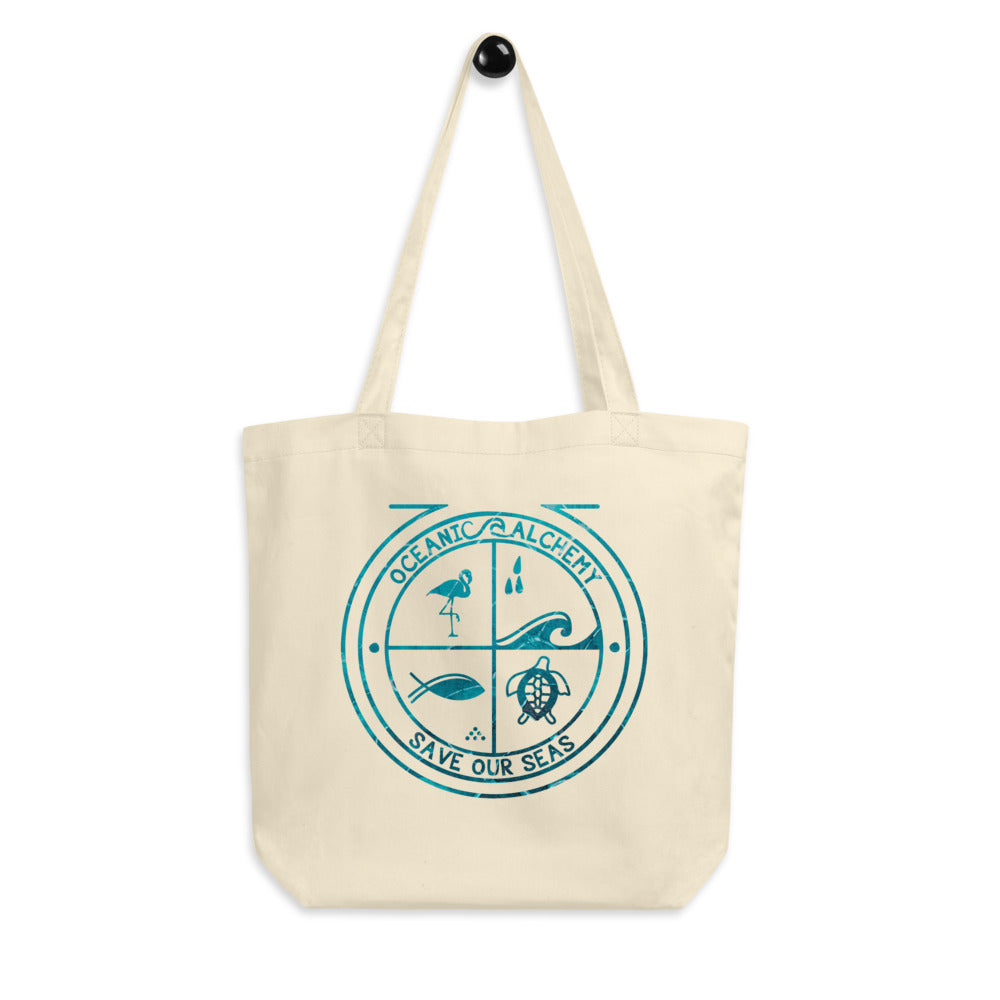 Save Our Seas - Eco Tote Bag