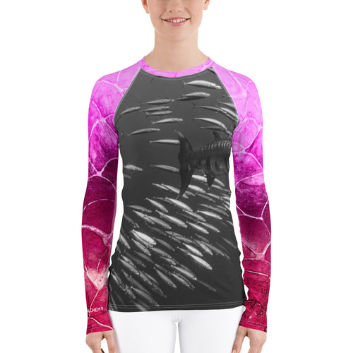 Baracuda Women's Rash Guard