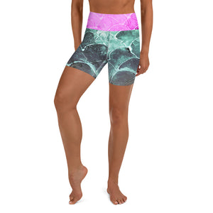 Fish scale - Work out - Underwater shorts